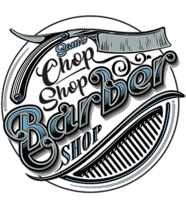 Sam's Chop Shop | Barber Shop in Palmetto, FL Mobile Logo